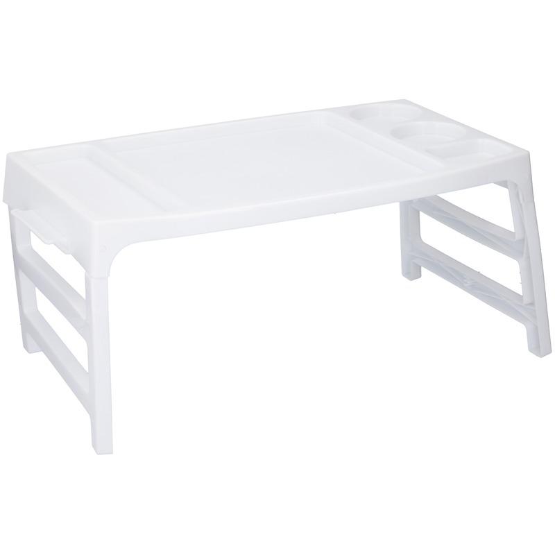 Schoot tafeltje wit 46 x 28 cm